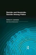 Suicide and Homicide-Suicide Among Police