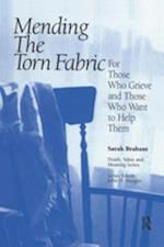 Mending the Torn Fabric (Death, Value, and Meaning Series)