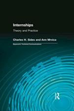 Internships af Ann Mrvica, Charles Sides