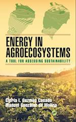 Energy in Agroecosystems (Advances in Agroecology)