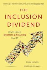Inclusion Dividend af Mark Kaplan, Mason Donovan