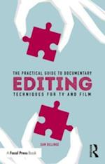 Practical Guide to Documentary Editing
