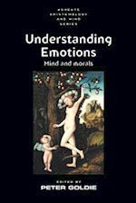 Understanding Emotions (Ashgate Epistemology and Mind Series)