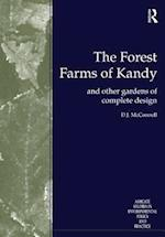 Forest Farms of Kandy (Routledge Studies in Environmental Policy and Practice)