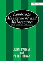 Landscape Management and Maintenance
