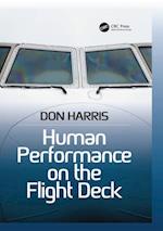 Human Performance on the Flight Deck
