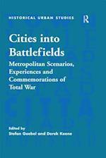 Cities into Battlefields