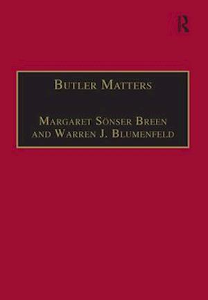 Butler Matters