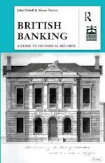 British Banking (Studies in British Business Archives)
