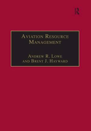 Aviation Resource Management