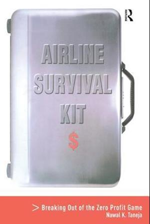 Airline Survival Kit af Nawal K. Taneja