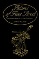 Adams of Fleet Street, Instrument Makers to King George III