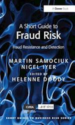 Short Guide to Fraud Risk