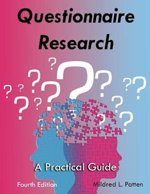 Questionnaire Research af Mildred L Patten