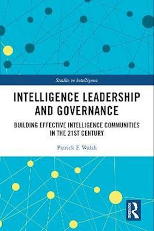Intelligence Leadership and Governance