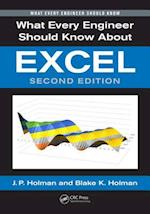What Every Engineer Should Know About Excel, Second Edition (WHAT EVERY ENGINEER SHOULD KNOW)