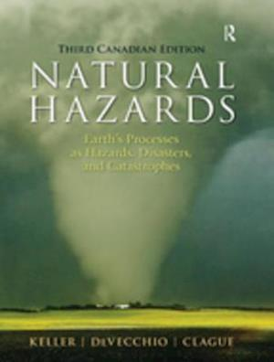 Natural Hazards af John Clague, Edward A. Keller, Duane E. Devecchio