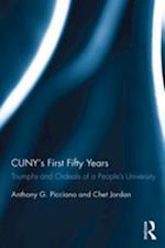 CUNY's First Fifty Years