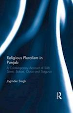 Religious Pluralism in Punjab