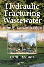 Hydraulic Fracturing Wastewater
