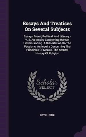 moral understanding essay Religion and morality go together religion and morality are closely connected with each other what is good is also willed by god the fulfillment of god's will and the performance of moral action, therefore, are two aspects of the same process.