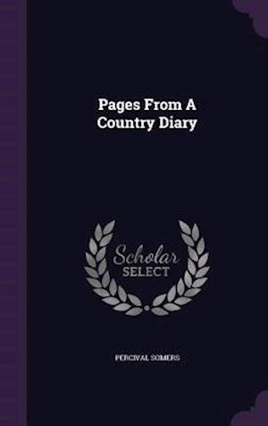Pages From A Country Diary