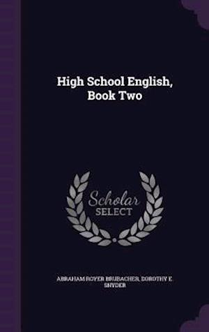 High School English, Book Two