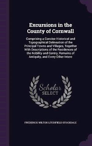 Excursions in the County of Cornwall