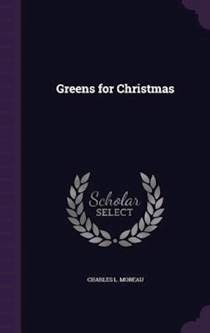 Greens for Christmas