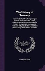 The History of Tuscany