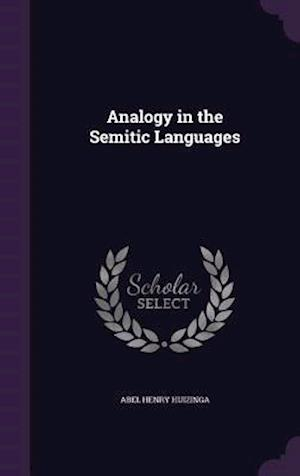 Analogy in the Semitic Languages