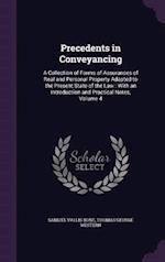 Precedents in Conveyancing
