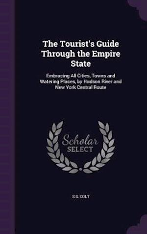 The Tourist's Guide Through the Empire State