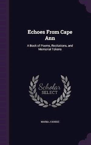 Echoes from Cape Ann