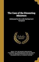 The Case of the Dissenting Ministers af Israel 1708-1787 Mauduit