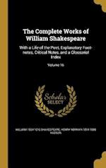 The Complete Works of William Shakespeare af Henry Norman 1814-1886 Hudson, William 1564-1616 Shakespeare