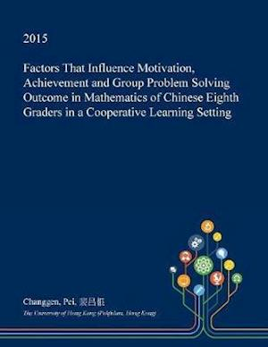 major factors influencing learners' achievement in School quality factors and secondary school students are likely to influence students' achievement in teaching and learning has been a major.