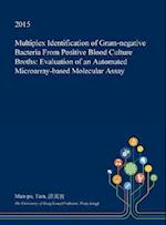 Multiplex Identification of Gram-Negative Bacteria from Positive Blood Culture Broths