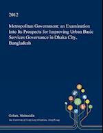 Metropolitan Government