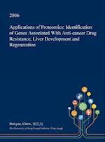 Applications of Proteomics
