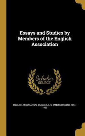 Bog, hardback Essays and Studies by Members of the English Association
