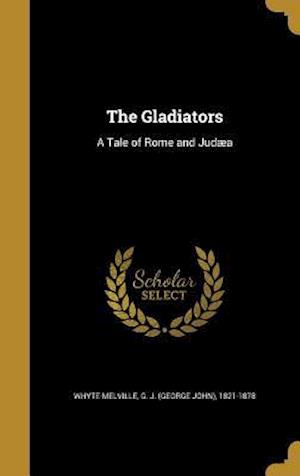 Bog, hardback The Gladiators