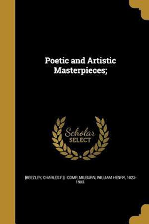 Bog, paperback Poetic and Artistic Masterpieces;