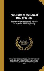 Principles of the Law of Real Property af Joshua 1813-1881 Williams, William Henry 1823-1889 Rawle