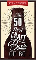 The 50 Best Craft Beer of BC