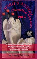 Spirit's Wisdom - Channelled Messages Vol 1