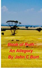Book of Ruth af John C. Burt
