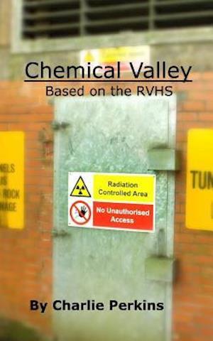 Bog, paperback Chemical Valley af Charlie Perkins