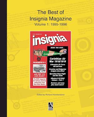 The Best of Insignia Magazine Volume 1: 1995-1996