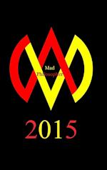 Mad Philosopher 2015 (2nd Edition)